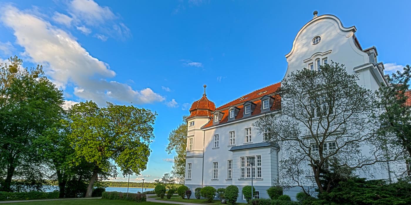 Internat Schloss Torgelow Kosten